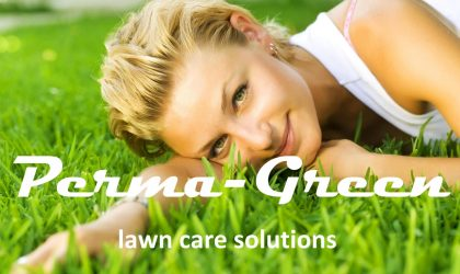 perma-green is the choice for lawn care near me
