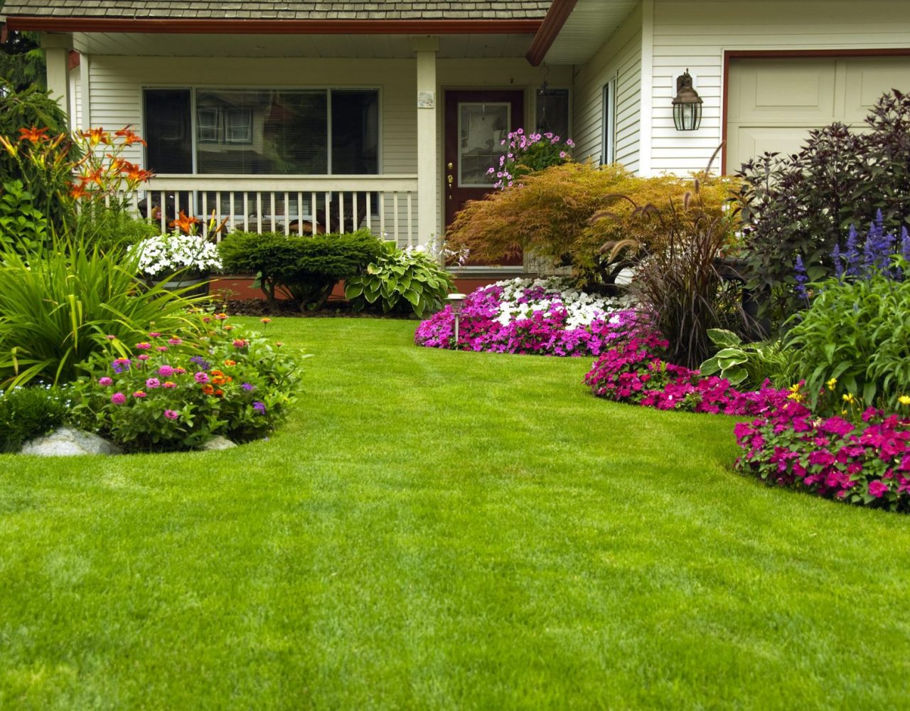 Why Fall Lawn Fertilizer treatments are the secret to next year's greenest grass ever!