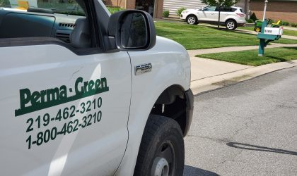 Crown Point Lawn Care & Rain Forecast Guide  Help is at your fingertips