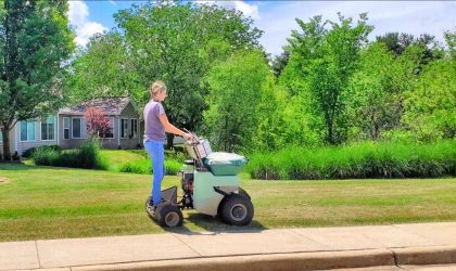 the best lawn care programs include mowing too low, watering too little or too much, or ignoring early signs of insects or disease.